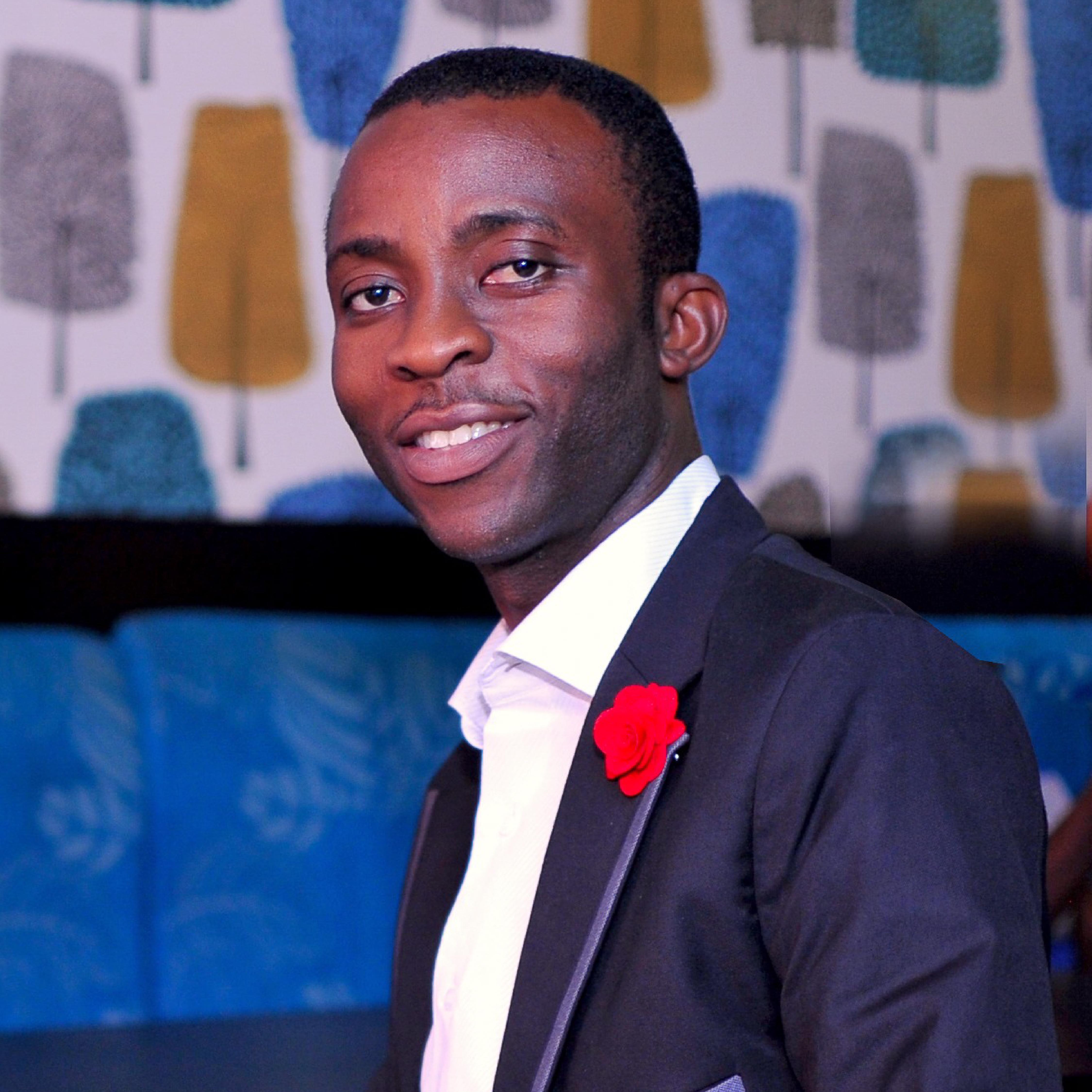 Dr. Tope Ogunniyan