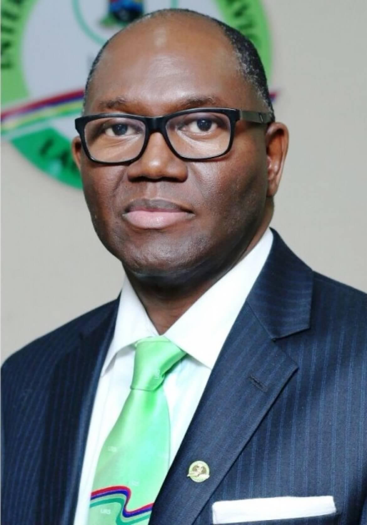 Mr. Ayodele Subair