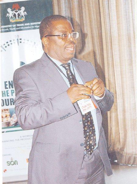 Otunba Dele Ajayi-Smith