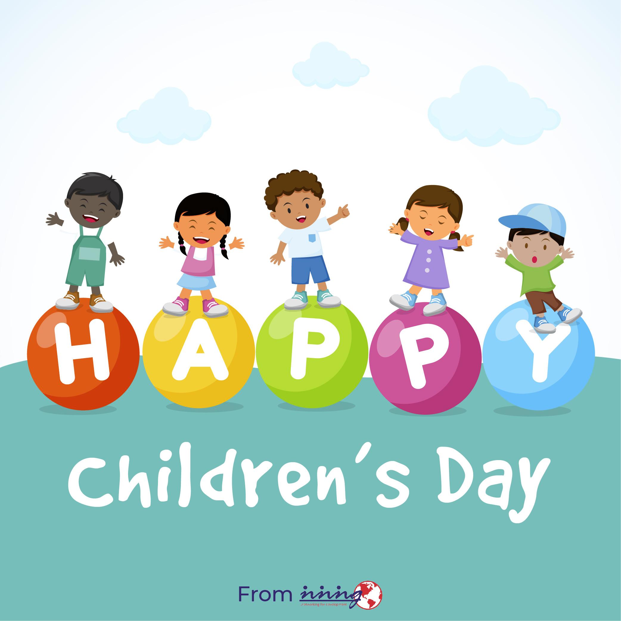 Profiling CRAPI on Children's Day