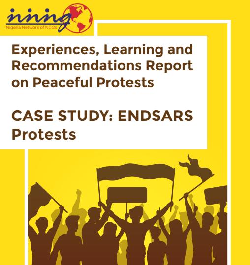 ENDSARS Protests in Nigeria